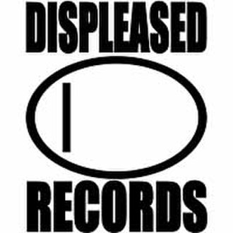 Displeased Records - Image: Displeased logo.200px