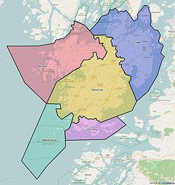 Tjorns Kommun Wikipedia