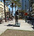 Dizengoff statue P1130257.JPG