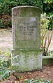 Doberan Friedhof Grab Emmy von Schlieffen.jpg