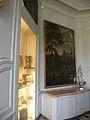 Domaine de Villarceaux - Château du haut - Salle à manger 06.JPG