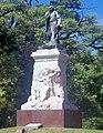 Domingo Sarmiento Rodin Palermo II.jpg