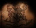 Domus dei Tappeti di Pietra, Ravenna (Danza dei Geni delle Quattro Stagioni).png