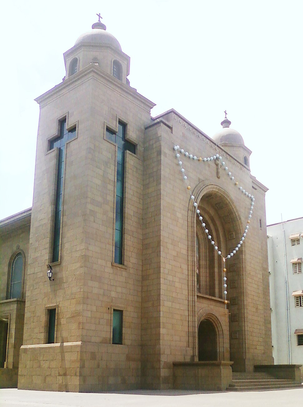 Don Bosco Church, Wadala