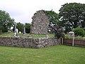 Donaghedy Church, Donemana - geograph.org.uk - 206601.jpg