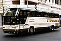 Donan bus neoplan N116 2 UTOPIA LINE.jpg