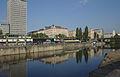 Donaukanalregulierung und -verbauung (samt Brücken, Geländer und sonstigem) (129781) IMG 0401.jpg