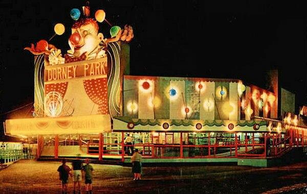 Dorney-park-night-1950