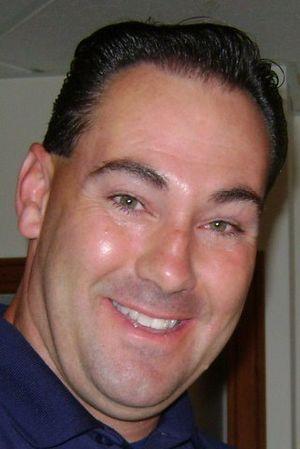 Doug Smith (author) - Smith in 2012