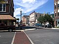 Downtown Anderson, Indiana.JPG
