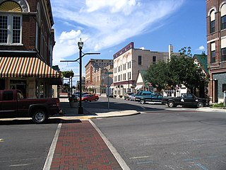Anderson, Indiana City in Indiana, United States