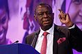 Dr. Babatunde Osotimehin, Executive Director of UNFPA, speaking at the London Summit on Family Planning (7557166694).jpg