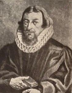 Josua Wegelin