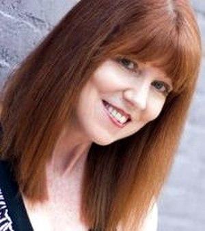 Julie Kane - Image: Dr Julie Kane
