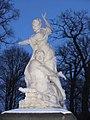 Dresden - Skulptur im Grossen Garten - geo.hlipp.de - 32448.jpg