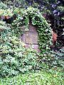 Dresden Neuer Katholischer Friedhof Gedenkstätte 128 Kämpfer.JPG