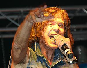 Jürgen Drews, ger. musician