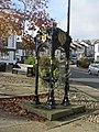 Drinking fountain, Dalton.jpg