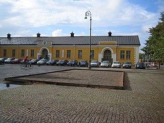 Drottningtorget, Malmö