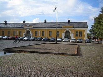 Drottningtorget, Malmö - Drottningtorget
