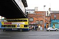 Drumcondra Railway Station, Drumcondra Road Lower, Drumcondra, Dublin, Ireland - geograph.org.uk - 332215.jpg
