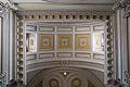 Dublin Roman Catholic St. Audoen's Church West Transept Ceiling 2012 09 28.jpg