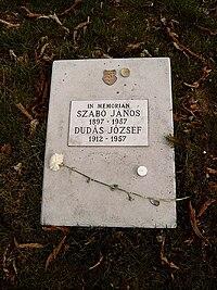 Dudás József és Szabó János sírja.jpg
