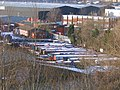 Dudley Canal Basin, Halesowen - geograph.org.uk - 1148687.jpg