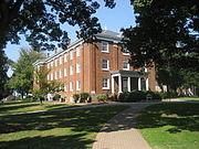Duke Memorial Hall