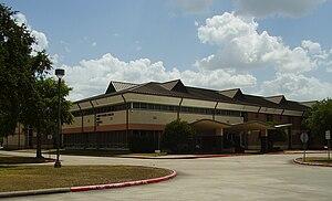 Dulles High School (Sugar Land, Texas) - John Foster Dulles High School
