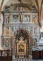 Duomo (Verona) - Interior - Nave right part - Cappella Calcasoli.jpg