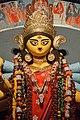 Durga - Falguni Sangha - Suren Tagore Road - Kolkata 2015-10-21 6142.JPG