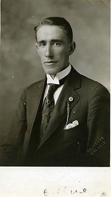 E. J. Garland U.F.A. Candidate Bow River - 1926 (16867372831).jpg