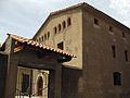 E051 Mas de Ca n'Anglada, façana c. Mare de Déu del Mar 49.jpg