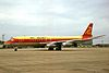 EC-CAD DC-8-22 Air Spain MAN 26AUG72 (5578167696).jpg