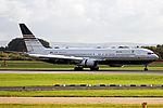 EC-LZO Boeing 767-35DER Privilege Style (Sevilla Futbol Club) MAN 20OCT15.jpg