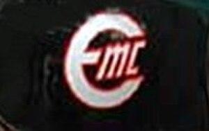 EMC Motorcycles - Image: EMC Logo