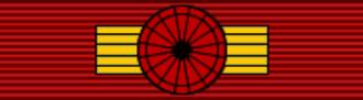 Włodzimierz Cimoszewicz - Order of the White Star