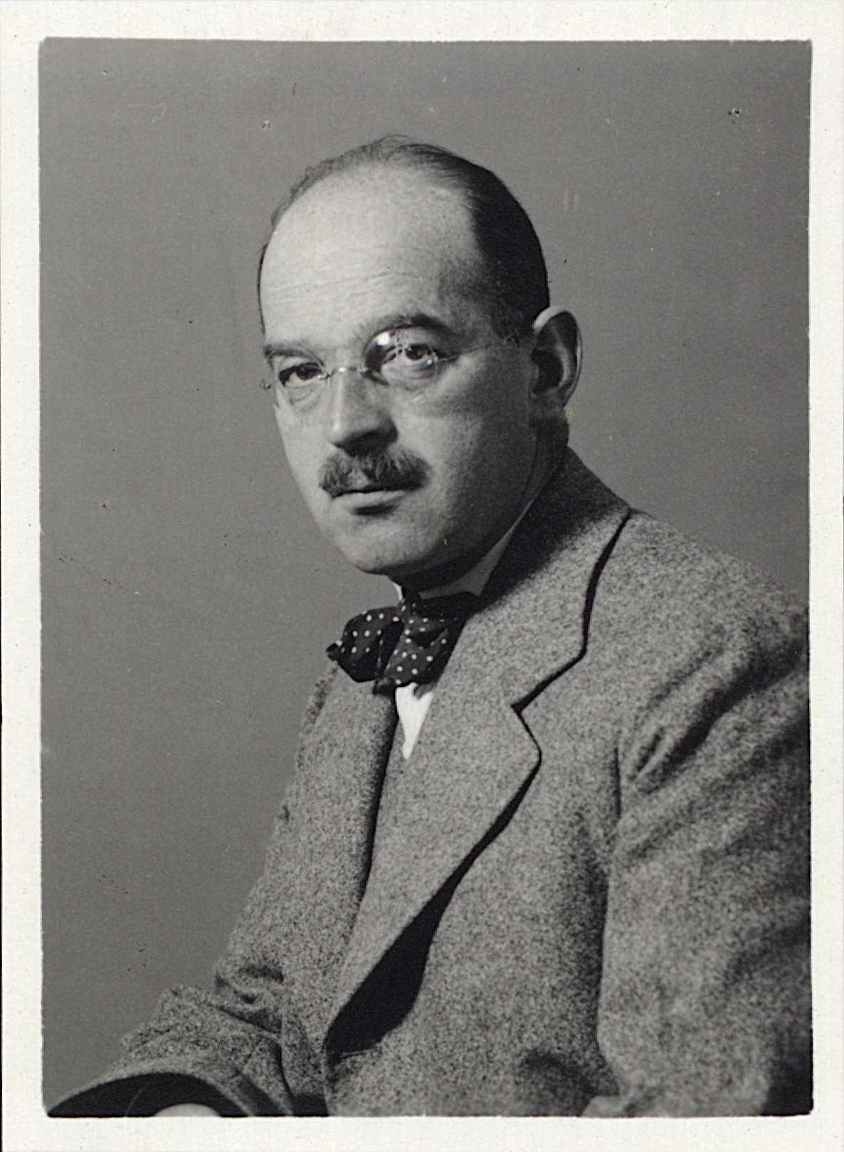 Karl Sachs Wikidata