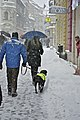 Early 2012 European cold wave in Sarajevo (6818385707).jpg
