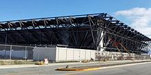 Earthquakes Stadium under construction (cropped).jpg