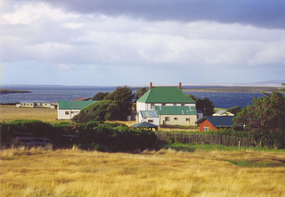 East-Falkland