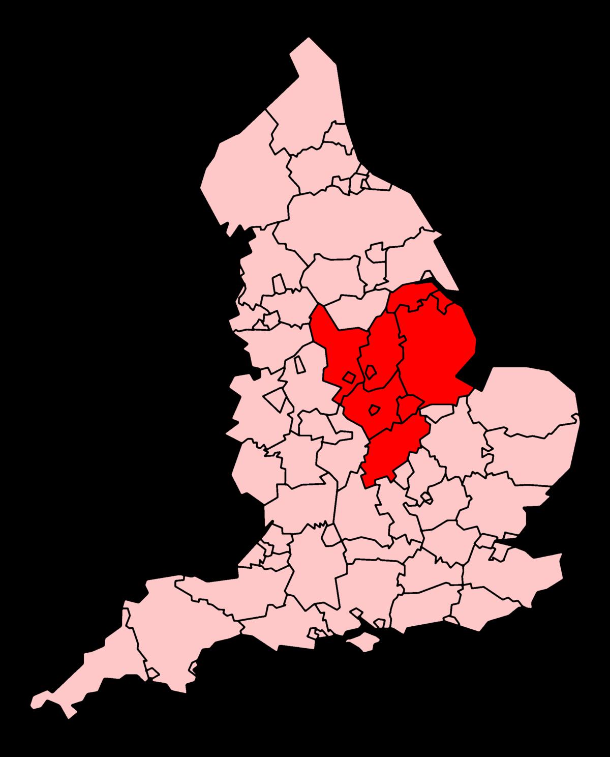 East Midlands Ambulance Service Wikipedia