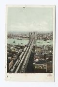 East River and Brooklyn Bridge, New York, N. Y (NYPL b12647398-68101).tiff