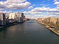 East River from Roosevelt Island Tramway March 2014.jpeg