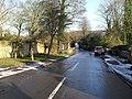 East Shalford Lane - geograph.org.uk - 1631682.jpg