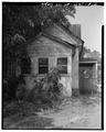 East side - Vance Farmstead, Main House, State Route 88, Hephzibah, Richmond County, GA HABS GA,123-HEPH,1A-3.tif