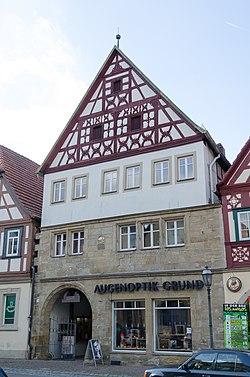 Ebern, Marktplatz 20-001.jpg
