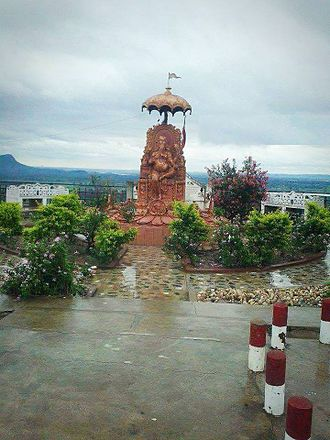 Sonbhadra district - Son View Point