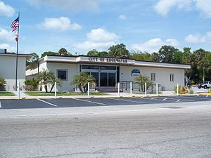 Edgewater FL city hall01.jpg